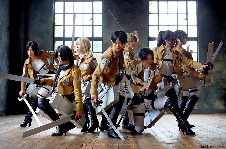 Artists Who Made Attack On Titan Even Better