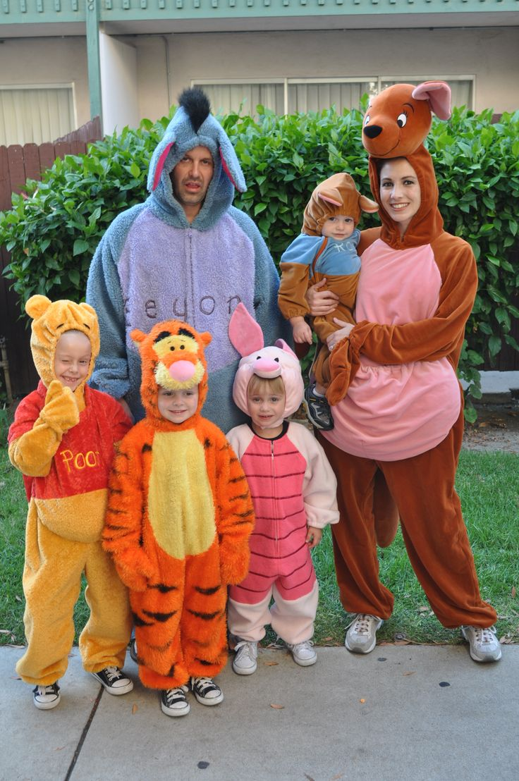 Disney Characters Cosplay for Your Lovely Kids
