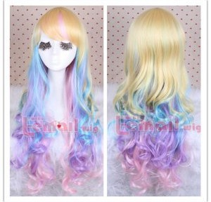 General Information of Cosplay Wig that You Should Know