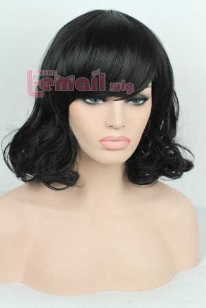 Get Your Fashion Wig Online!