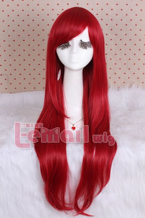 Great Reviews Ever! L-email Wig, Your Perfect Choice!