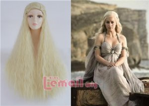 You Deserve the Greatest Cosplay Wigs