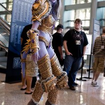 Awesome Ways to Take Your Cosplay to the Next Level