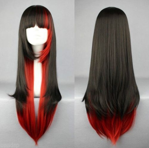 Beautiful Cosplay wigs You Will Like