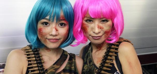 Beautiful Japanese Cosplay Photos