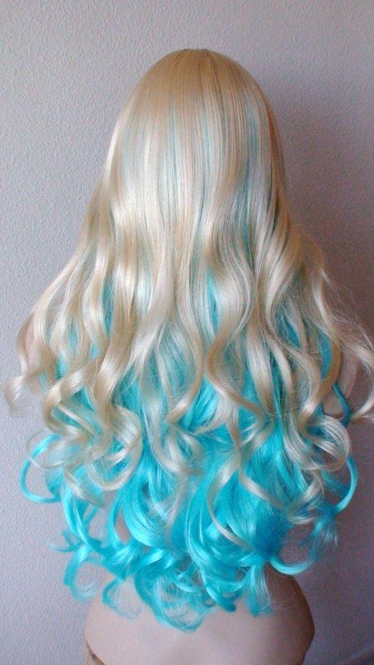 Enjoy The Top Six Pretty Fashion Wigs L Email Wig Blog