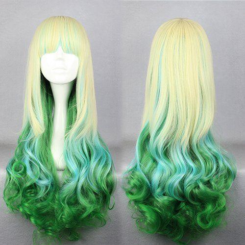 Enjoy the Top Six Pretty Wigs