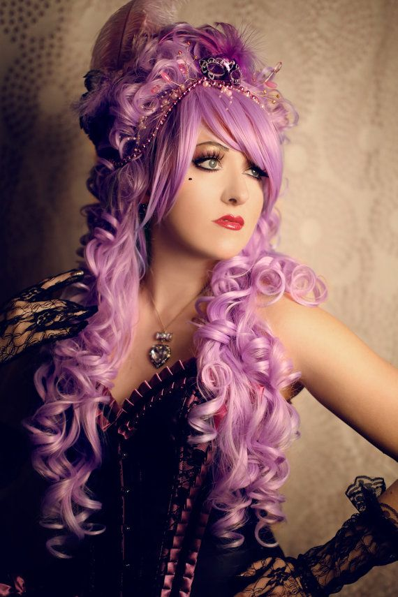 Great Cosplay Wigs