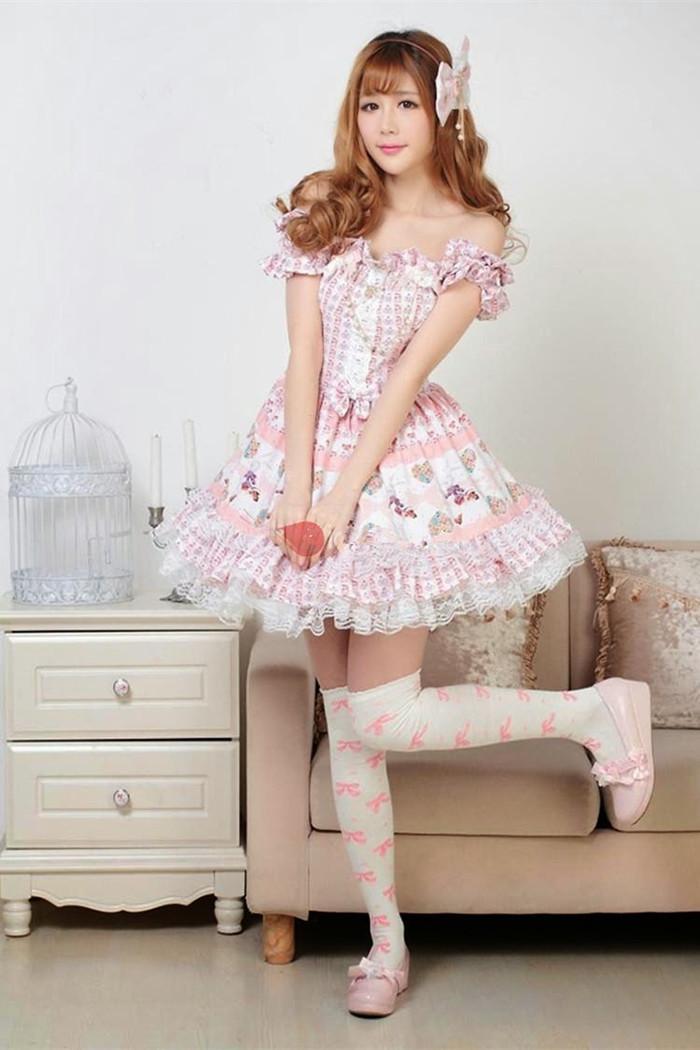 lolita ddd
