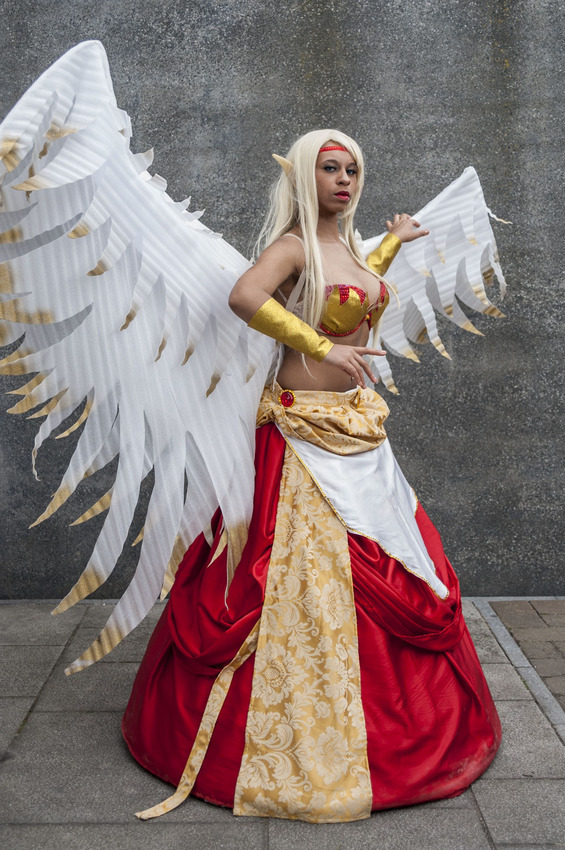 Amazing Cosplay You Shouldn't Miss