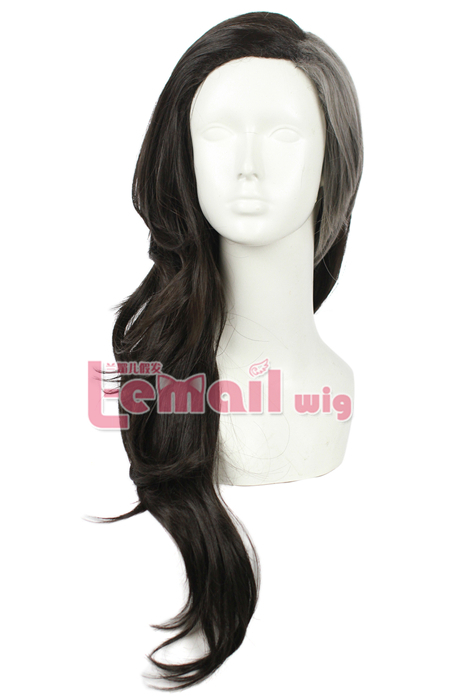 Be Versatile with Fashionable Wigs