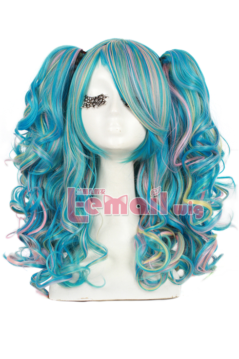 Beautiful Lolita Style Wig that You Can's Miss