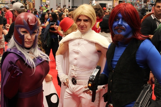 Epic Cosplayers You Need to Check Out
