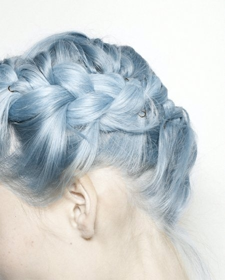 The 6 Coolest Ways To Dye Your Hair