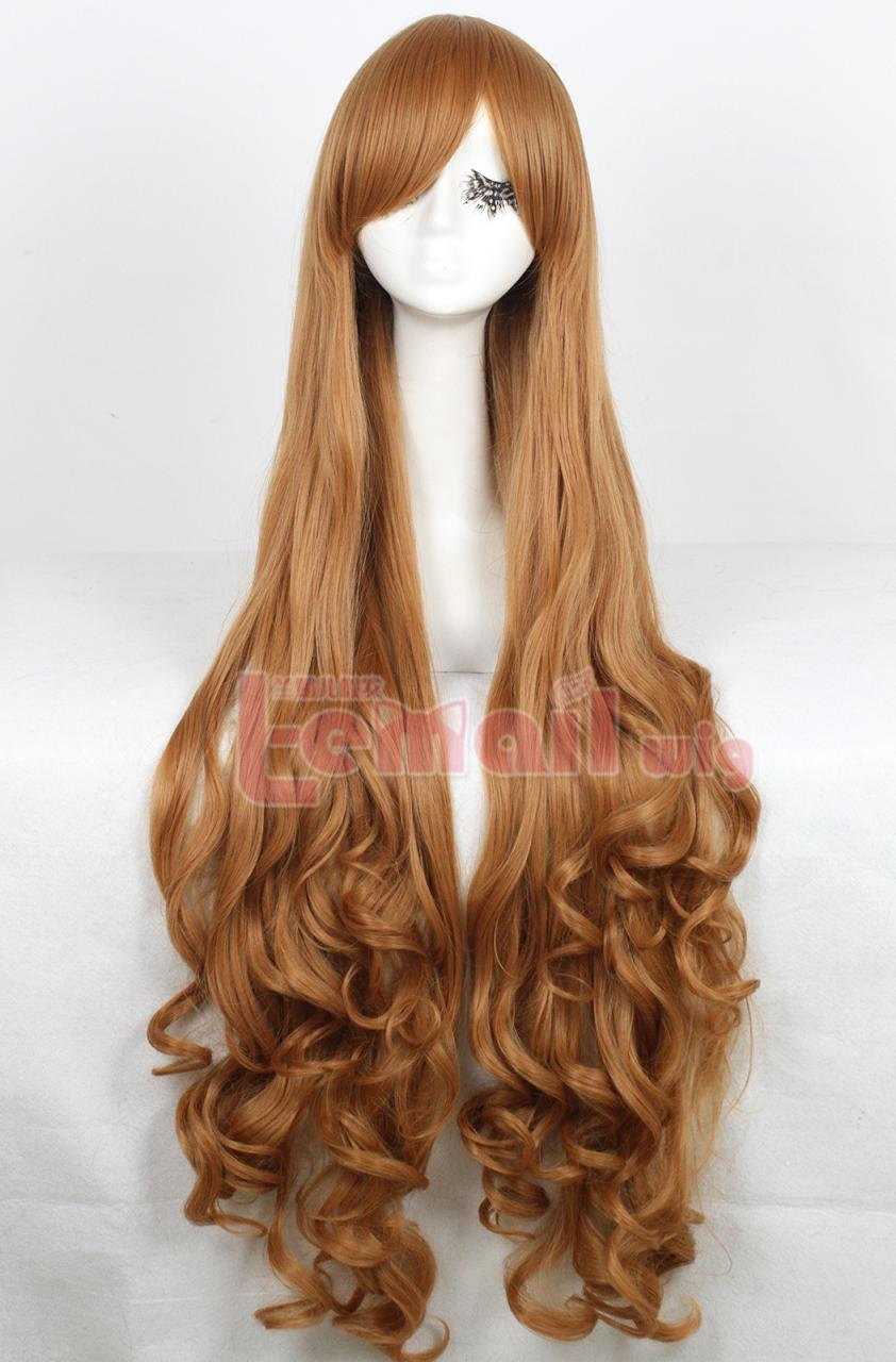 Beautiful Curly Wigs Review