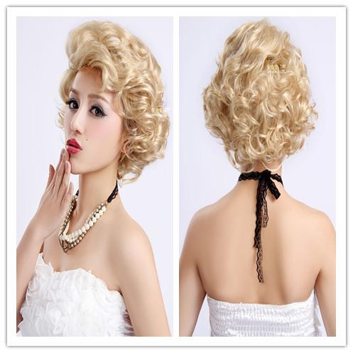 short wig1