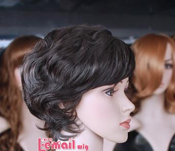 short wig3