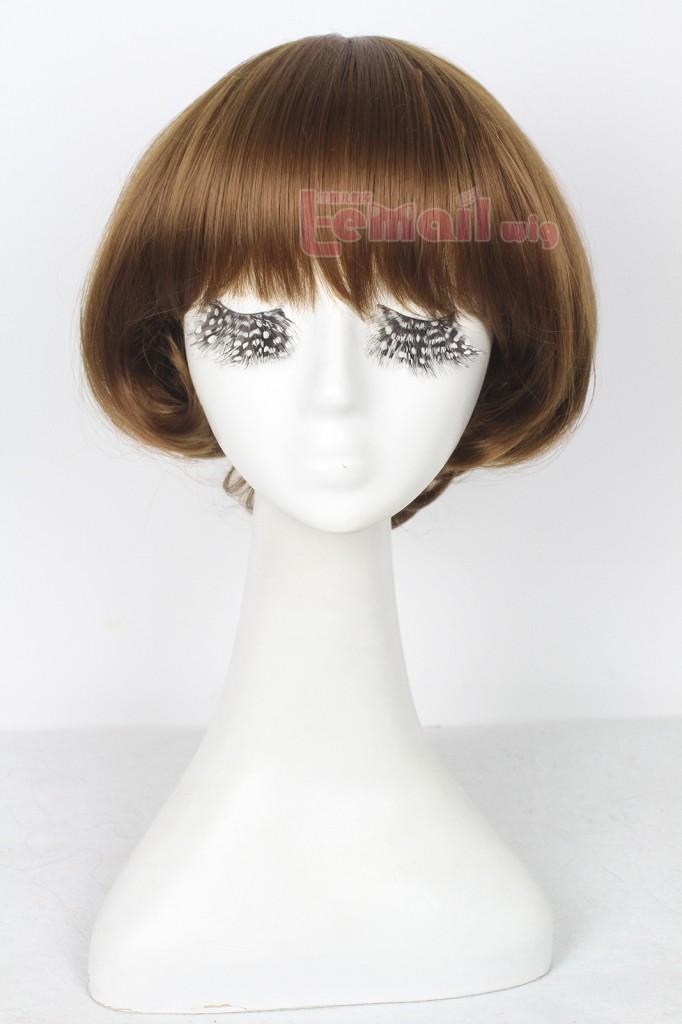short wig5