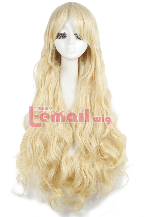 Fluffy Curly/ Wave Wig Bring You New Style