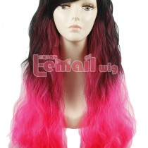 "Keep to be an ""It"" Girl with Following 4 Wigs"