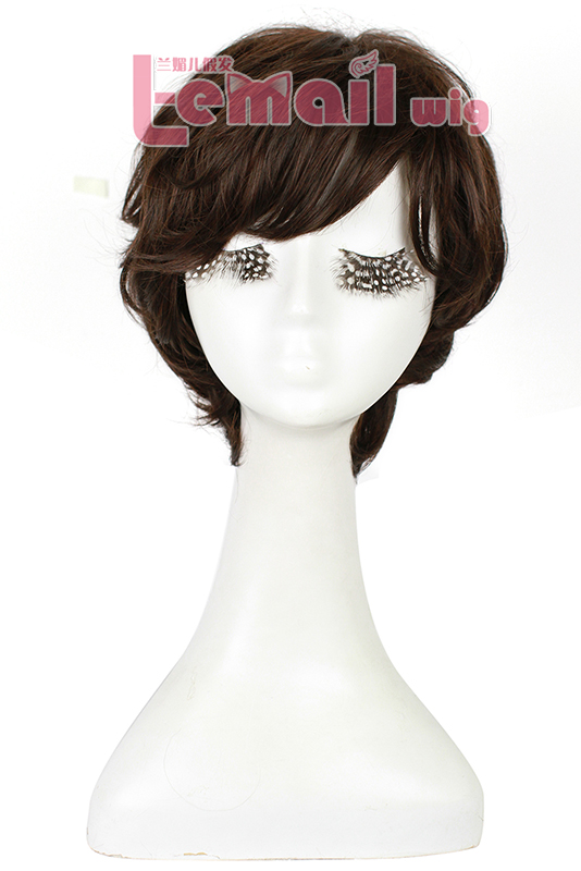 Choose Suitable Fashion Wig to Cheer You Up