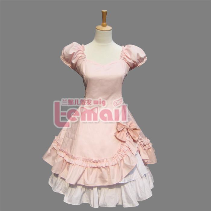 Enjoy the Top 4 Lolita Dresses