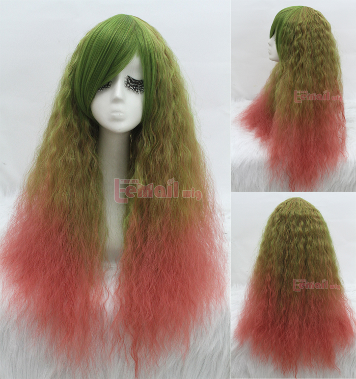 Popular Wig Styles and Maintenance