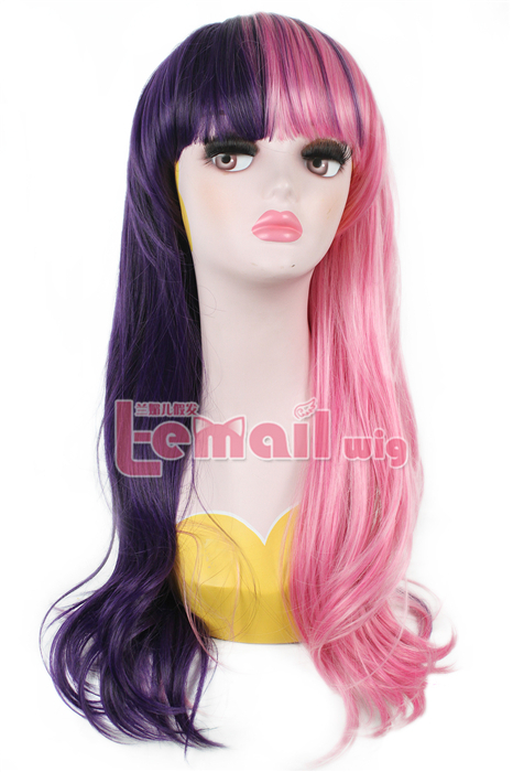 Pretty Split Wig Collection