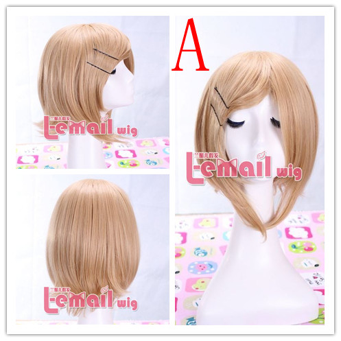 Two Popular Wig Styles for This Relaxed Autumn