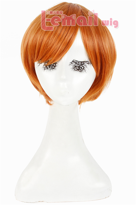 Two Wigs for Love Live! Cosplay