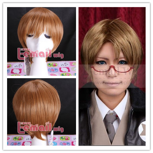 Cosplay Wig for