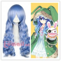 "Cosplay Wig for ""Who You Gonna Be?""(II)"