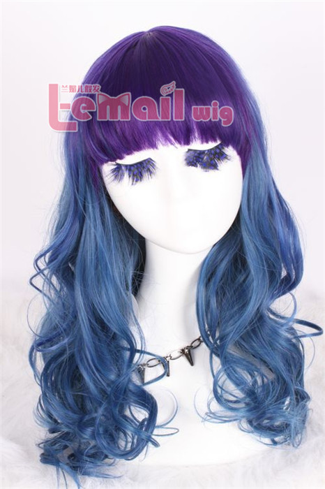 Long Wave Wig You'll Love!