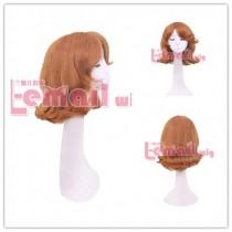 35cm short wig