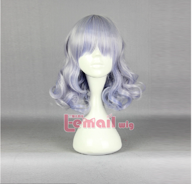Light Purple Wig You Will Like