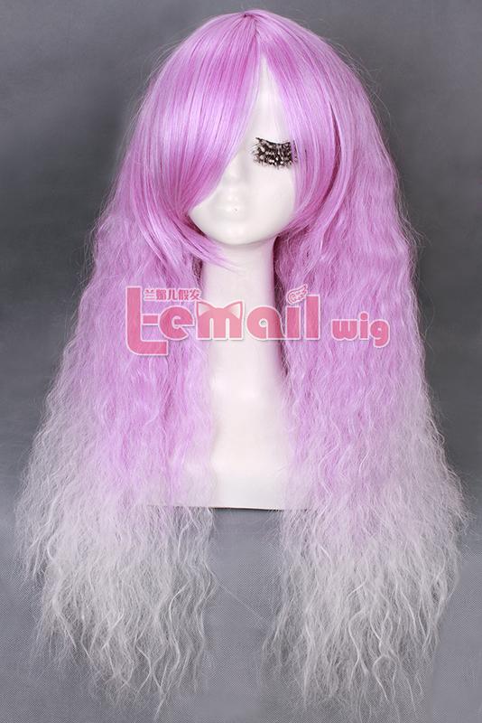 Popular Curly Rhapsody Wig