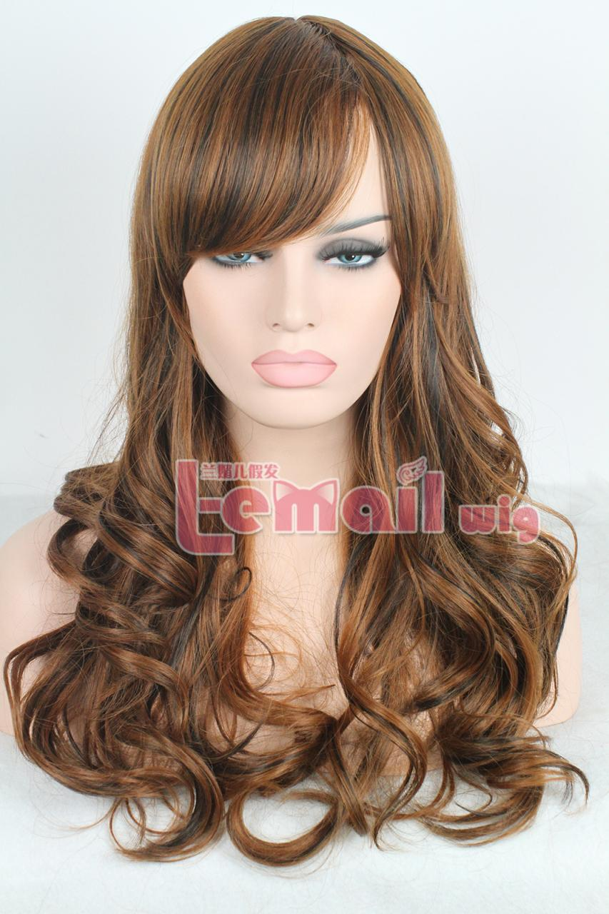 High Quality Synthetic Wigs