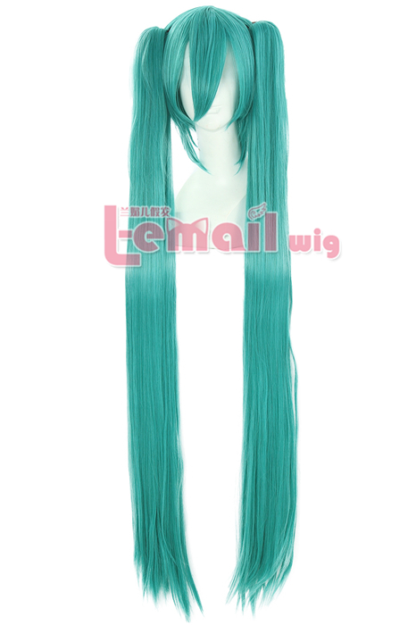 Vocaloid Wig with the Color You Like