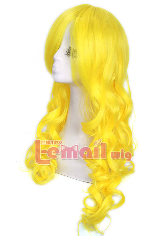 What Makes Yellow Color Wigs so Wonderful?!