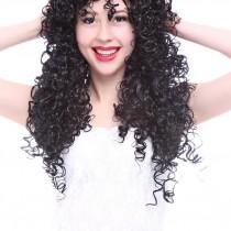Brave Merida Cosplay Wig