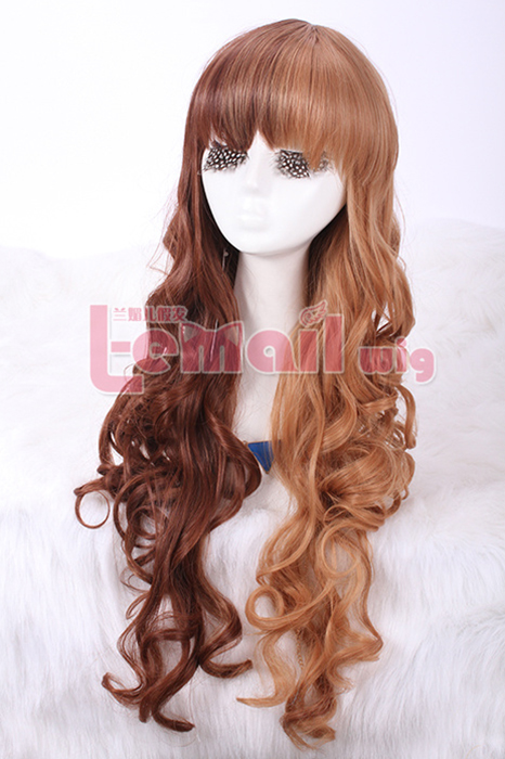 L-Email wigs/Wig-supplier.com Wig Review