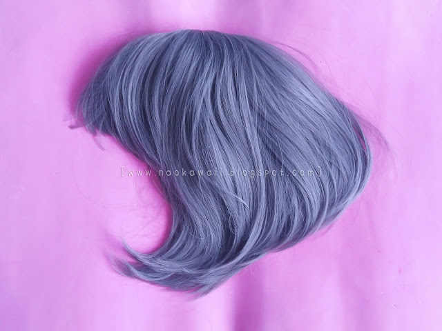 L-email/Wig Supplier Cosplay Wigs Review + Youtube Video + Discount Code