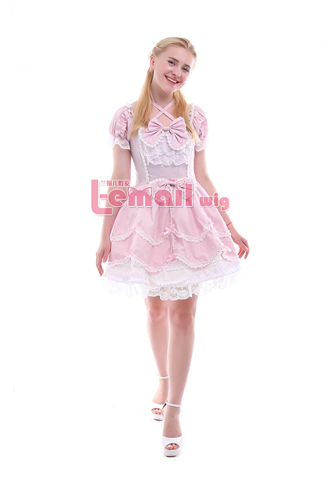 Lolita Dress Review For L-email