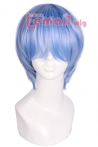 REVIEW OF L-EMAIL WIG
