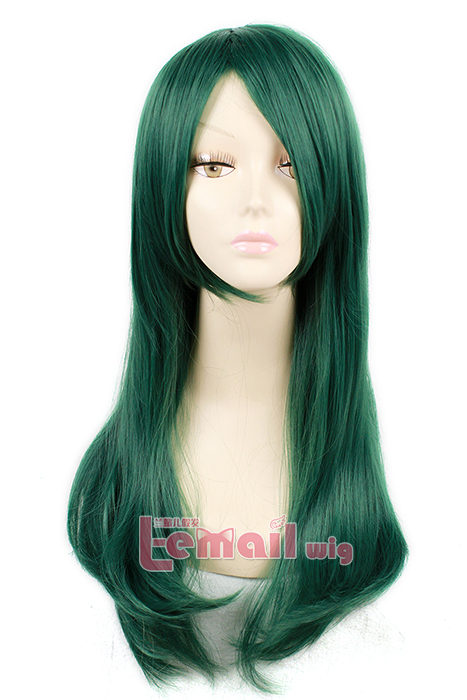 [Review] of  L-email Wig + Cosplay