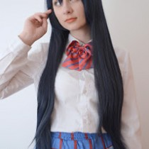 WigSupplier's 80cm Love Live Umi wig review