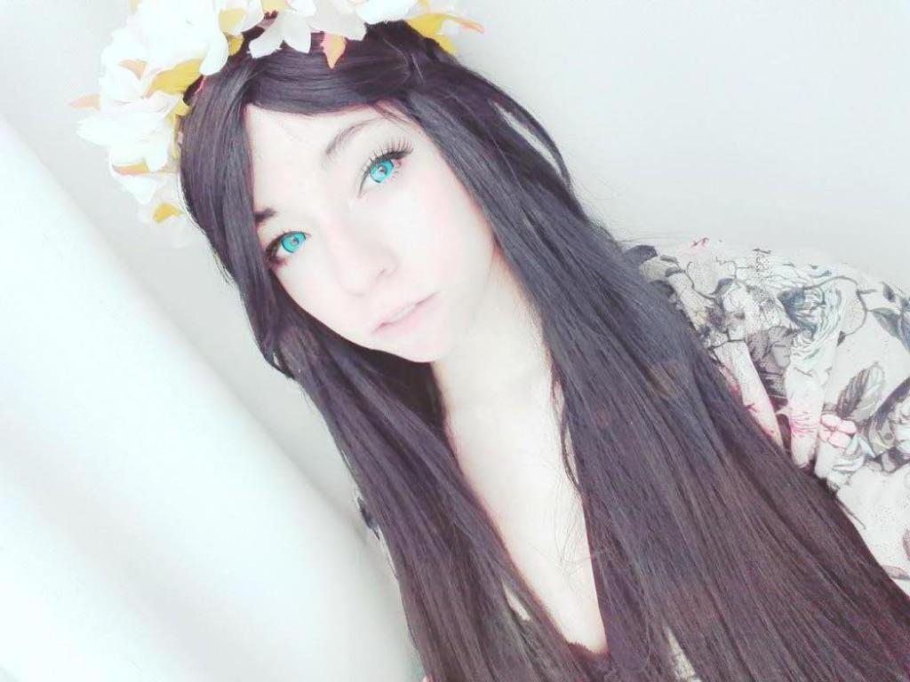 Inuyasha Higurashi Kagome Anime Wig Review