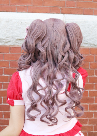 Wig-supplier Lolita Wig Review