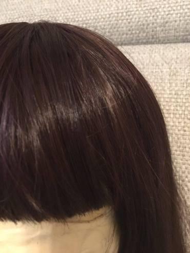Dia Kurosawa Wig Review