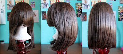 Mikasa Wig Review From L-email Wig